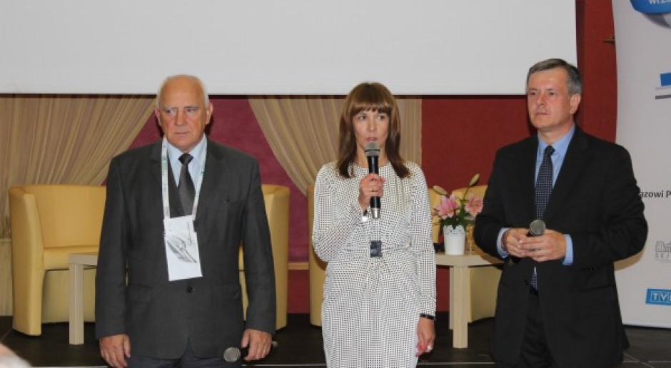 Rozpoczęło się XII Forum Spółdzielczości Mleczarskiej w Augustowie