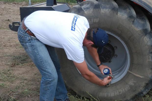 Michelin: odnawialny składnik gumy coraz bliżej