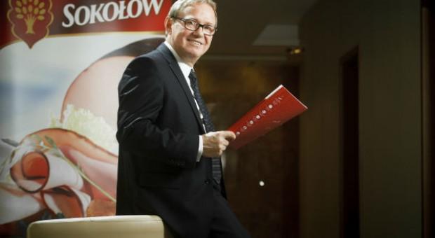 Prezes Sokołowa: Zapewnienie ciągłości produkcji celem strategicznym