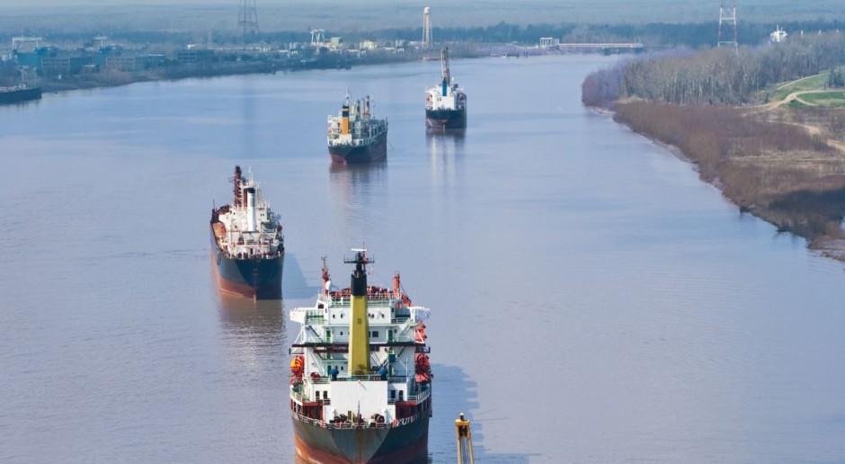 Producenci wybudują port eksportujący zboża
