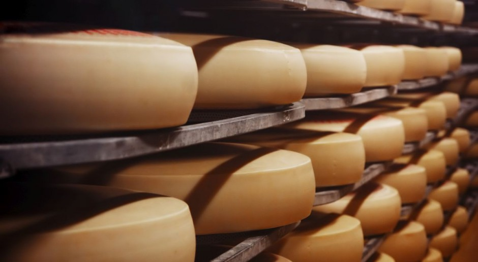 Unijna pomoc na rynku mleka po embargu