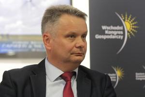 Maliszewski: Trzeba zmienić warunki unijnego rozporządzenia o rekompenstatach