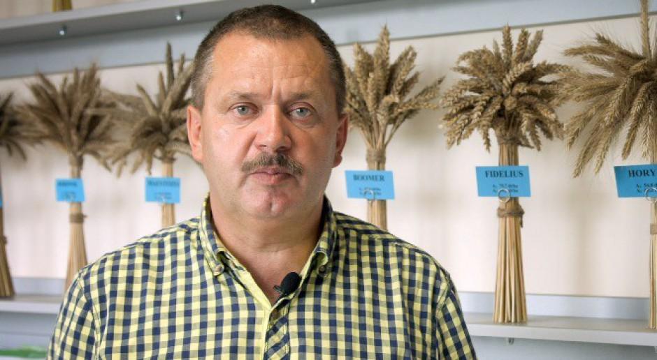 Aktywator plonowania zbóż - wyniki tegorocznych badań