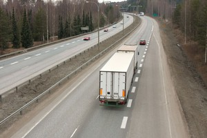 Rolnicy i transportowcy w podobnej sytuacji po rosyjskim embargu