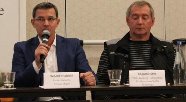 Odblokowanie rynku tureckiego, na polski żywiec wołowy