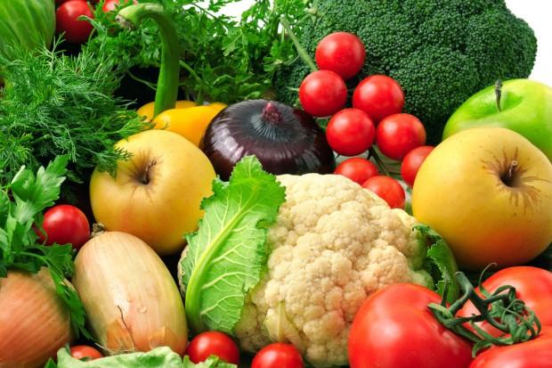 Nowy program wsparcia dla producentów warzyw i owoców