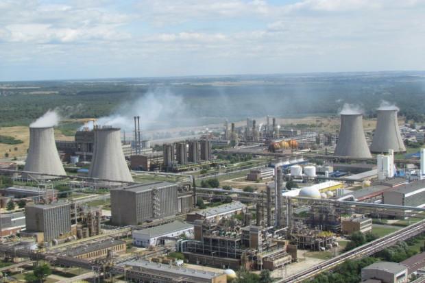 Inwestycja za ponad 100 mln w Azotach Puławy