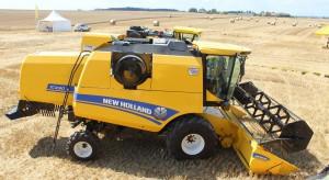 Video: Kombajn New Holland TC4.90 - nowe rozwiązania w kompaktowej maszynie