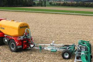 Przegląd aplikatorów do gnojownicy