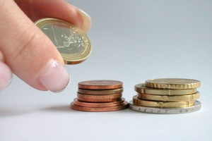 Do dopłat kurs euro z całego września?