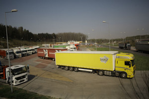 Udaremniono próbę przemytu surowca mięsnego z krajów UE