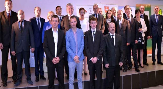 Rolnik Lubelszczyzny – nagrody wręczone na targach Agro-Park 2014