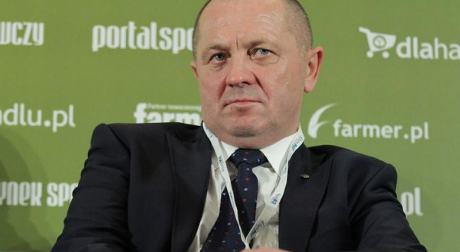 Sawicki chce, by niewykorzystane pieniądze z UE trafiły do rolników