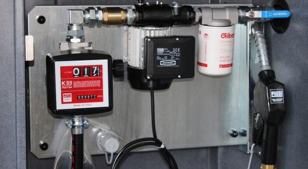 Zbiornik na paliwo - w które elementy wyposażenia warto zainwestować?