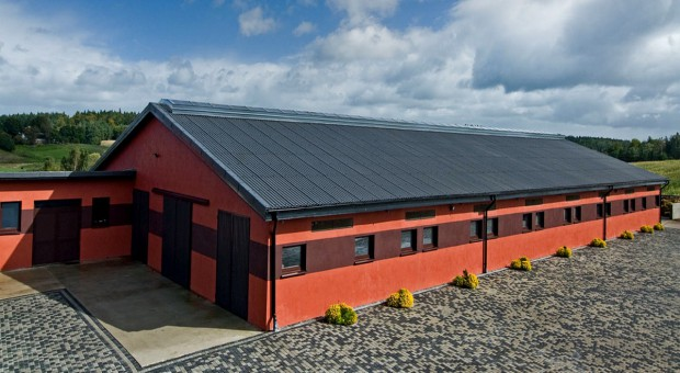 Pokrycie dachu w budynku inwentarskim – ekologiczne i ekonomiczne