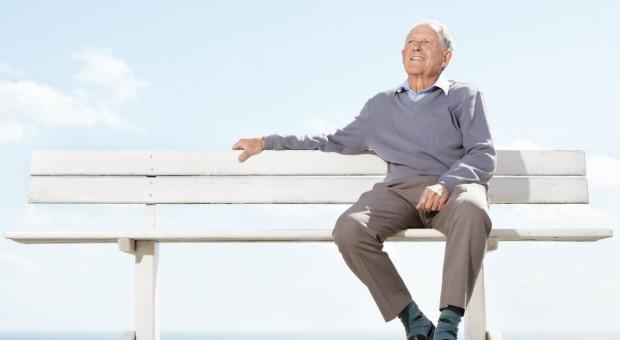 Rencista strukturalny na emeryturze?