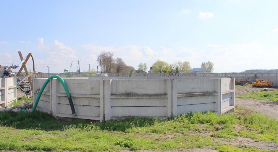 Zbiorniki na gnojówkę i gnojowicę