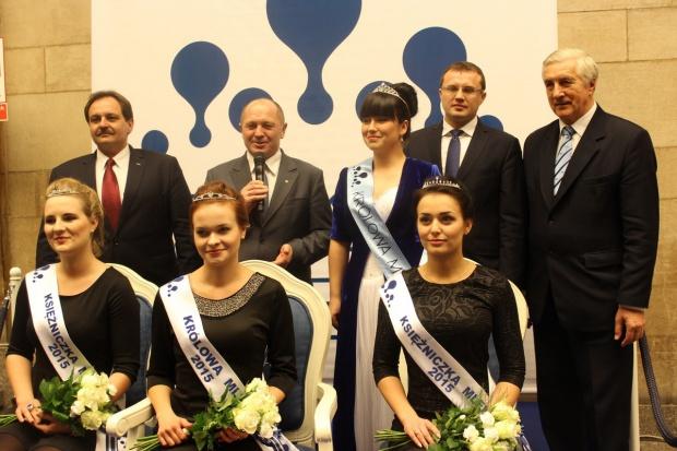 Koronacja Polskiej Królowej Mleka