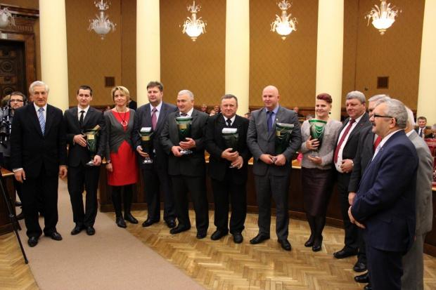 Mleczne mistrzostwa Polski