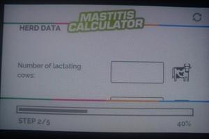 Mastitis Cost Calculator – aplikacja do szacowania kosztów mastitis