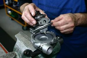 Turbosprężarka - jak o nią dbać?