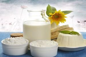 MRiRW: Potrzebna platforma sprzedaży polskich produktów mleczarskich