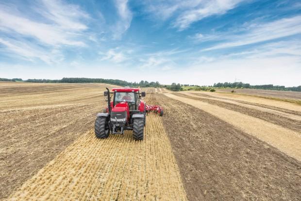 Sprzedaż ciągników rolniczych – listopad najsłabszy od 9lat