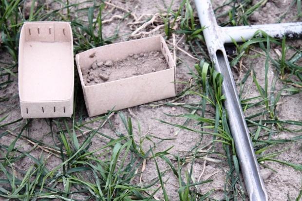 Zasobność gleb w przyswajalne makroelementy