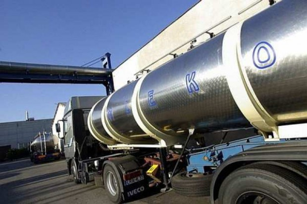 Produkcja mleka skoncentruje się na północy UE