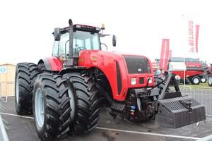 MTZ Belarus Traktor – wyłączne przedstawicielstwo MTZ w Polsce