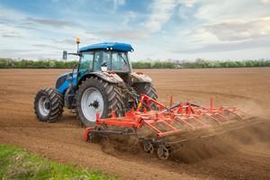 Rosną ceny gruntów rolnych w Niemczech