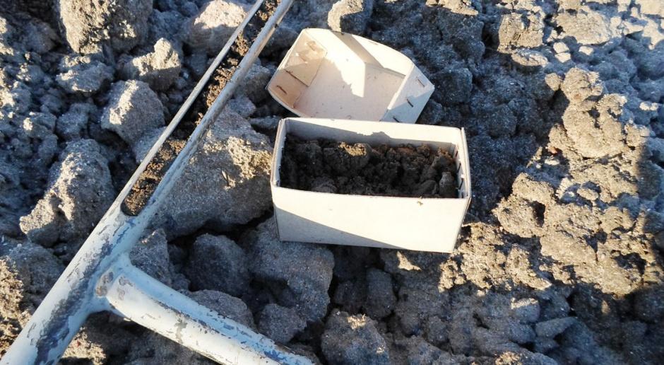 Badania gleb dla potrzeb doradztwa nawozowego
