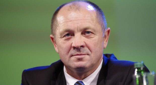 Minister Sawicki ocenia miniony rok i mówi o priorytetach w nowym