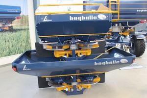 Bogballe L1 – najpopularniejszy model rozsiewacza duńskiego producenta na polskim rynku