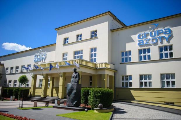 Grupa Azoty debiutuje na Światowym Forum Ekonomicznym w Davos
