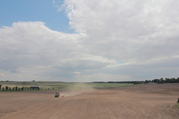 Sumisławski: w Polsce bagatelizujemy zjawisko suszy