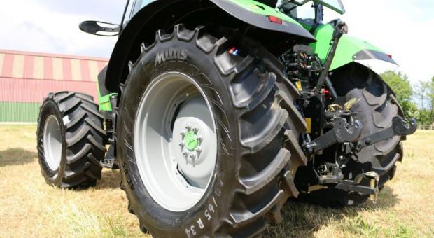 Mitas Premium – nowe opony już na maszynach