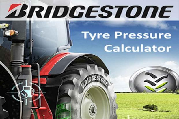 Aplikacja Bridgestone pomoże zoptymalizować ciśnienie w oponach
