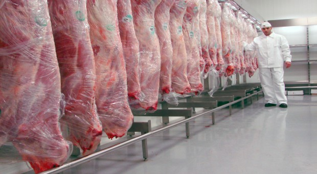 Rośnie samowystarczalność żywnościowa Rosji