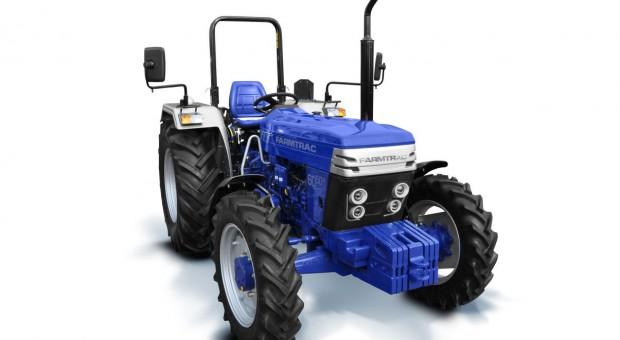 Farmtrac Heritage – nowe ciągniki z ceną od 39,9 tys. zł