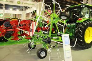 Nowa wystawa rolnicza Arena Agro Ostróda 2015 już za tydzień