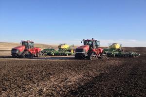 Video: Rolnictwo w st. Północna Dakota, USA - zobacz jak wygląda