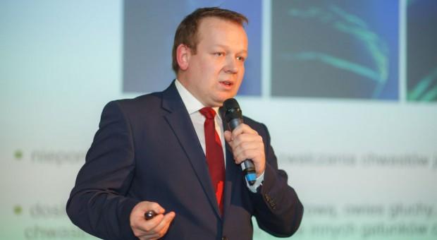 Syngenta Polska - liderem w sprzedaży środków ochrony roślin