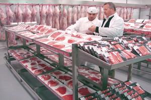 Rosja: Spadł import wieprzowiny