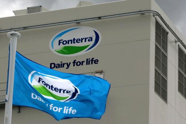 Fonterra otwiera nową fabrykę w Holandii