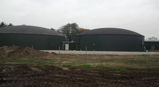 Jak podnieść efektywności biogazowni?