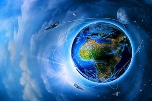 Prognozy plonów z udziałem satelity