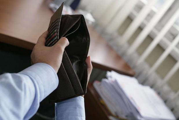 Dopłaty zatwierdzone - czyli mieszanie w pustym