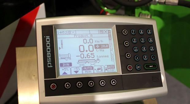 Unia Group Apollo – precyzyjniej z nową elektroniką