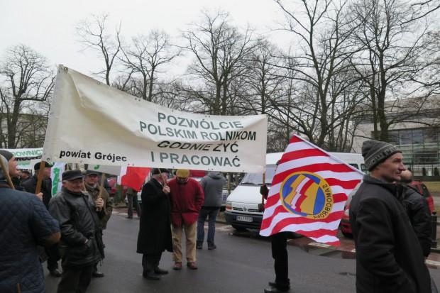 Solidarność RI oraz OPZZ RiOR kontynuują protest